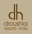 hotel in paphos cyprus - Droushia Heights Hotel
